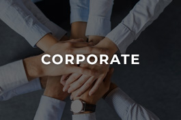 Corporate - Campanhas e incentivos