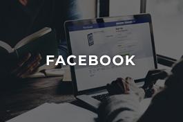 Facebook - Torne-se fã da Odisseias